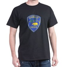 Humboldt County Sheriff T-Shirt