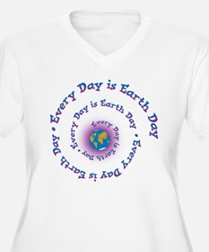 Every Day - T-Shirt