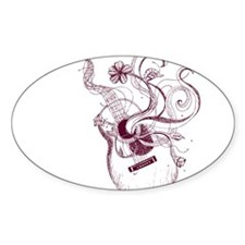 Figment Oval Decal