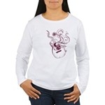 Figment Women's Long Sleeve T-Shirt