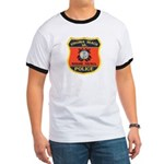 Virginia Beach Marine Patrol Ringer T