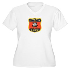 Virginia Beach Marine Patrol T-Shirt