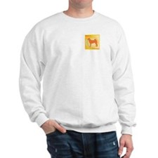 Norrbottenspets Happiness Sweatshirt