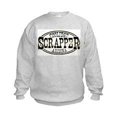 Coolidge Scrapper Sweatshirt