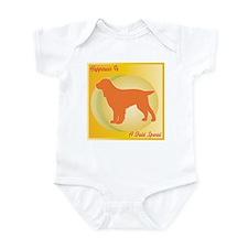 Field Happiness Infant Bodysuit