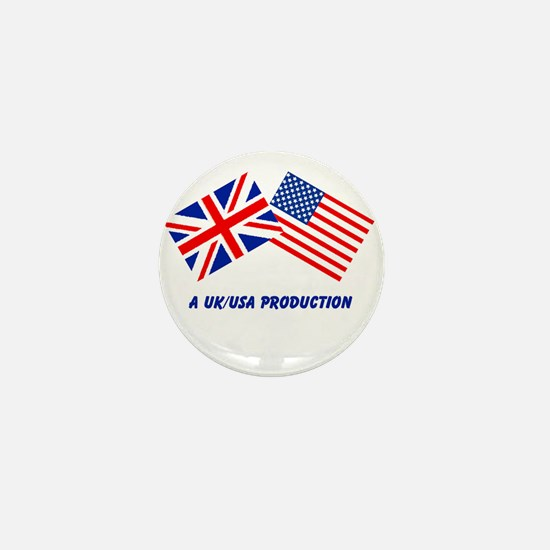 A UK/USA Production Mini Button