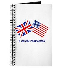 A UK/USA Production Journal