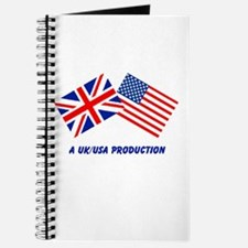 A UK/USA Production Journal