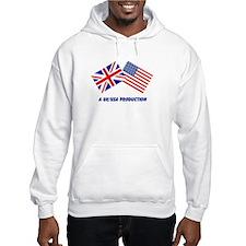 A UK/USA Production Jumper Hoody