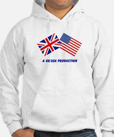A UK/USA Production Jumper Hoody