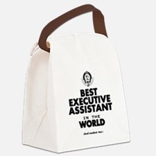 The Best in the World – Executive Assistant Canvas