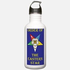 Order of the Eastern S Water Bottle