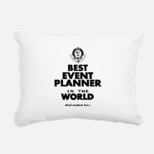 The Best in the World – Event Planner Rectangular