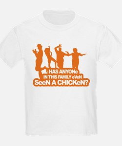 Chicken Dance T-Shirt