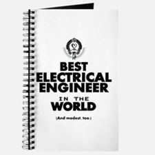 The Best in the World – Electrical Engineer Journa