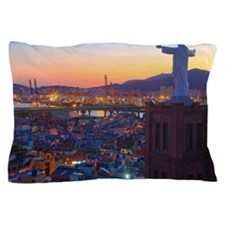 BUSAN Pillow Case
