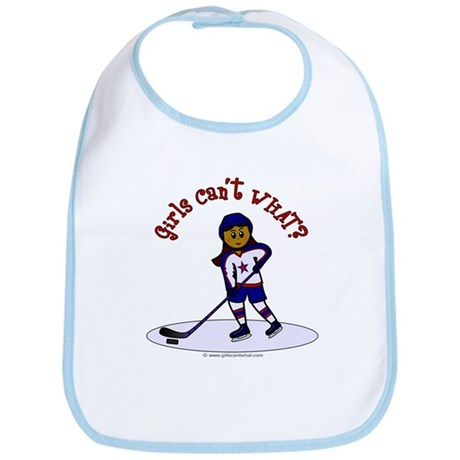Dark Hockey Bib