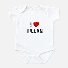 I * Dillan Infant Bodysuit