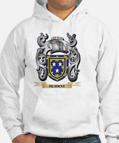 Murray Coat of Arms - Family Crest Sweatshirt