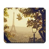 Eiffel tower Classic Mousepad