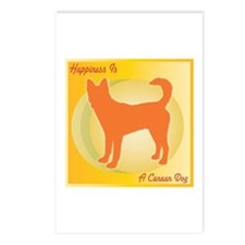 Canaan Happiness Postcards (Package of 8)