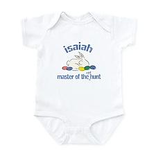 Easter Egg Hunt - Isaiah Infant Bodysuit