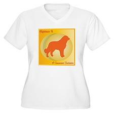 Caucasian Happiness T-Shirt