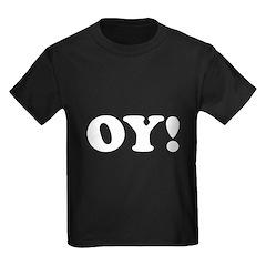 Oy! T