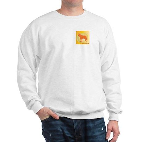 Shepherd Happiness Sweatshirt