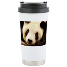 Giant panda Travel Mug