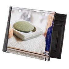 Bathing Products Mens Wallet