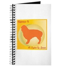 Spaniel Happiness Journal