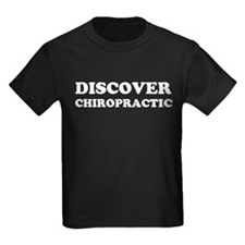Discover Chiropractic T