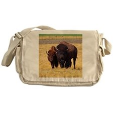 Buffalos Messenger Bag