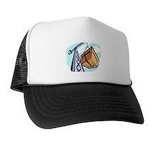 Tower Crane Hat