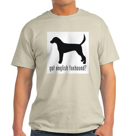 English Foxhound Light T-Shirt