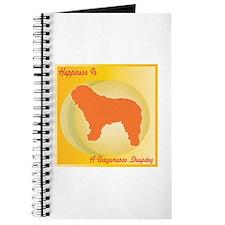 Bergamasco Happiness Journal