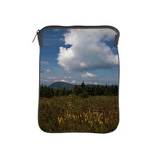 Meadow, Blue Ridge Parkway, Pisgah NF iPad Sleeve