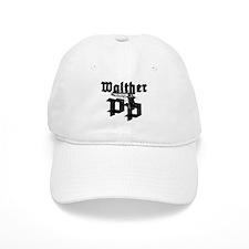 Walther PP Baseball Baseball Cap