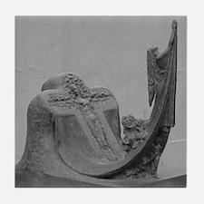 The Crucible (A New Age) Tile Coaster