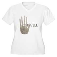 Hopewell Mound Mica Hand T-Shirt