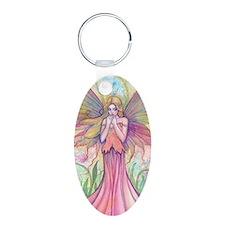 Wildflower Fairy Fantasy Ar Keychains