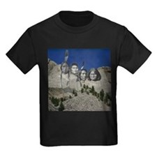 Native Mt. Rushmore T