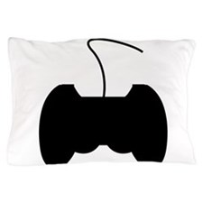 Video Game Controller Pillow Case