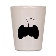 Video Game Controller Shot Glass