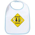 WTD: Duck Crossing Bib