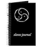 Submissives Journals & Spiral Notebooks