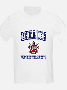 EHRLICH University T-Shirt