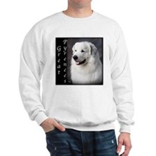 Great Pyrenees Sweatshirt