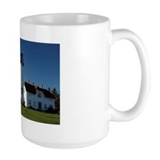 Chatham light Mug